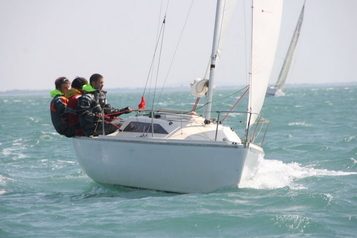 voilier Microsail