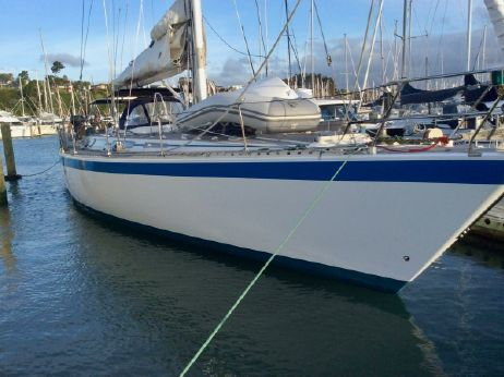 voilier Centurion 61 S Outremer Yachting