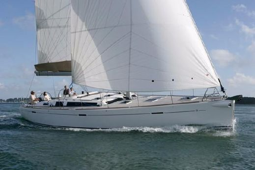 voilier Dufour 525 Grand Large RS Sailing