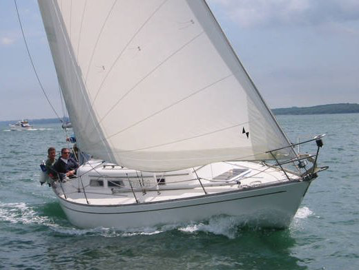 voilier Carter 30 Hanse Yachts
