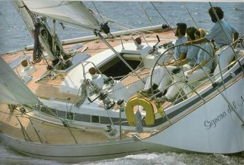 Grand Soleil 45 (1988) de