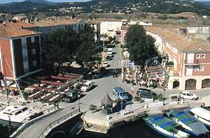 Port-Grimaud - Port de plaisance