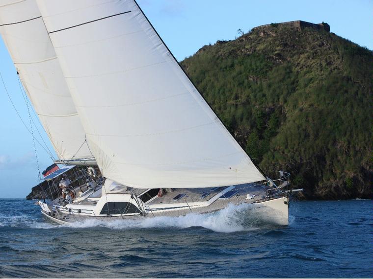 Swan 62 RS de