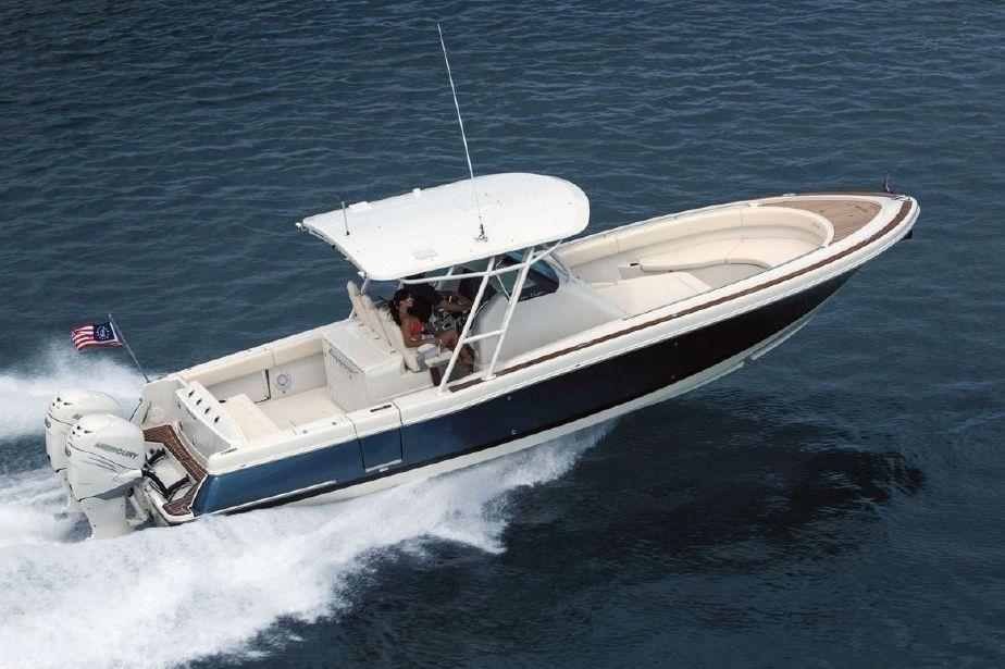 Catalina 34 de