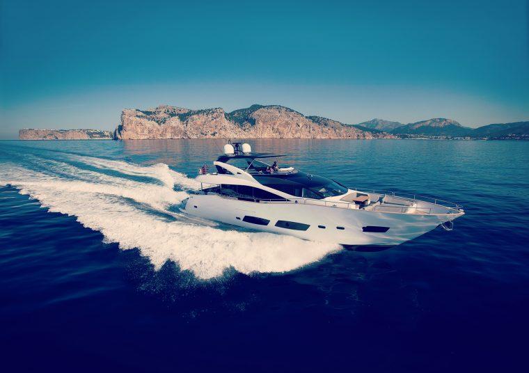 Yacht 28M de