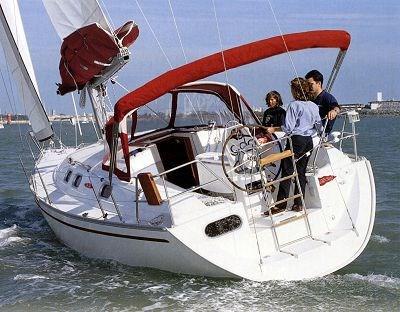 Gib Sea 33 de Laflibuste Thierry