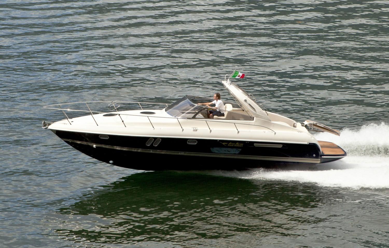 bateau PRESTIGE Airon 345