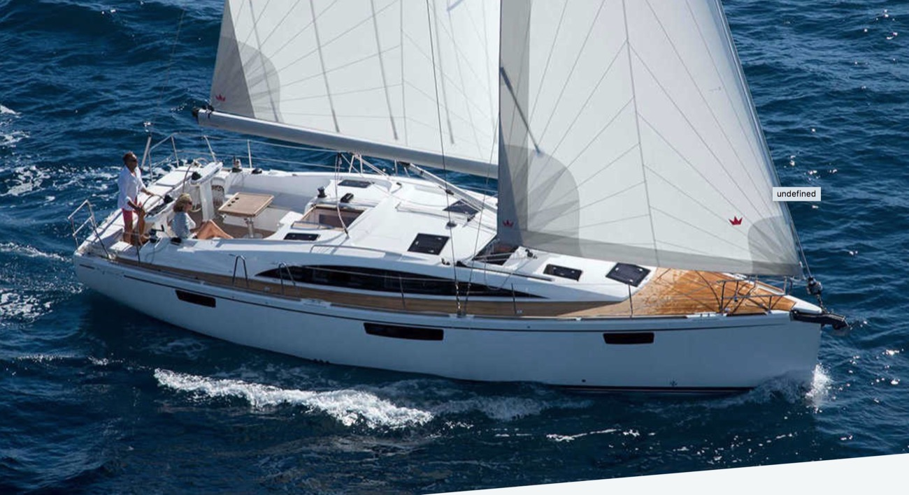 voilier Vision 42 Bavaria Yachts