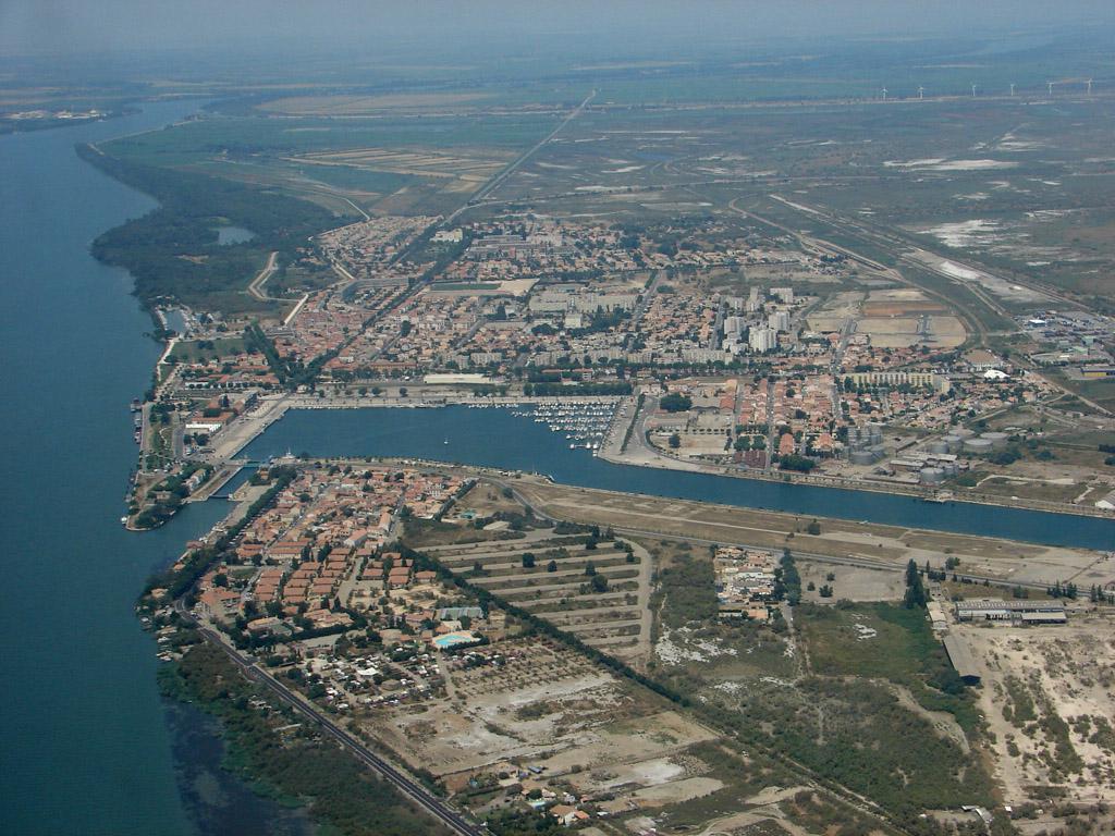 Port-Saint-Louis-du-Rhône