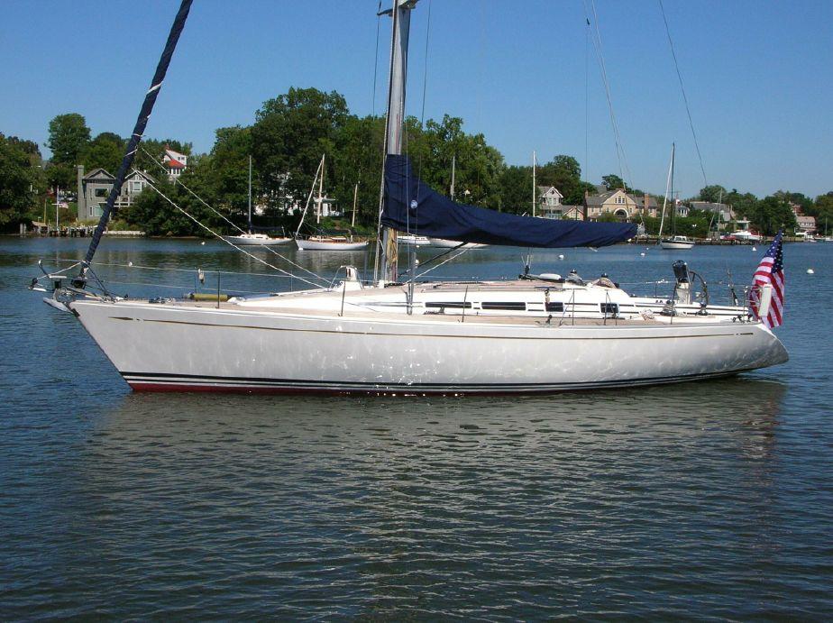 Swan 44 Mk II de