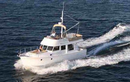 Swift Trawler 34 de