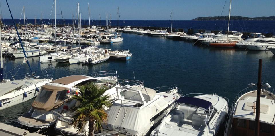 Sainte-Maxime - Port Privé - Port de plaisance