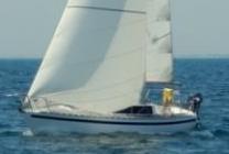voilier Grand Cap