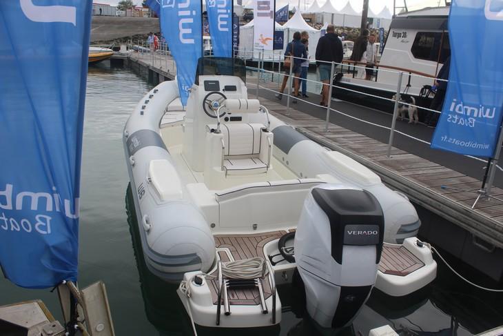 bateau Gala W6