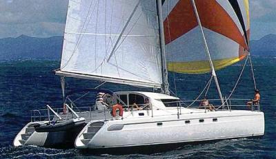 voilier Venezia 42 Yachting-France