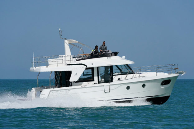 Swift Trawler 41 de