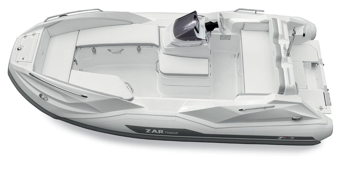 Zar Tender ZF-5 de