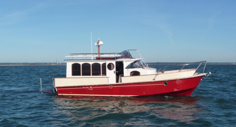 Trawler de Jo Lucky Luke