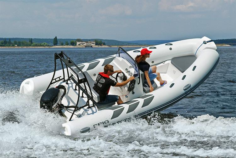 Navigator 485 de