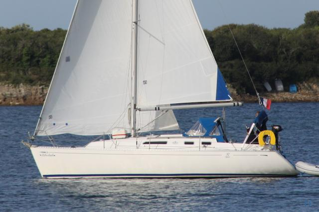 voilier Dufour 32 Classic Yachting-France