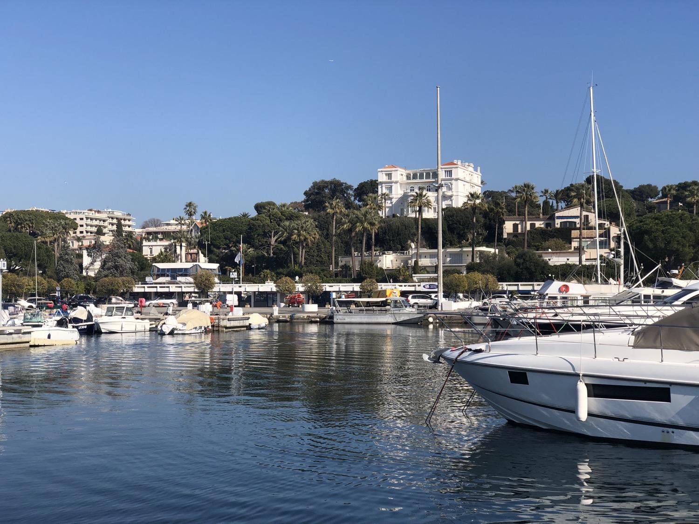 Juan-les-Pins - Port Gallice