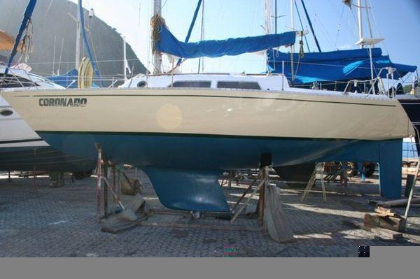 voilier Velamar 33 Cantiere Del Pardo