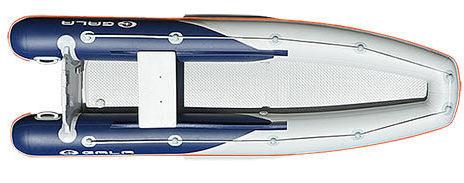 Challenger C320 de