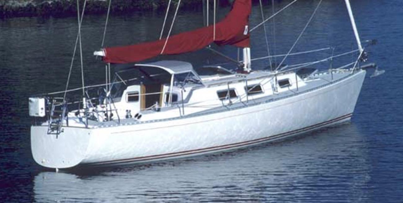 voilier J/34c Hanse Yachts