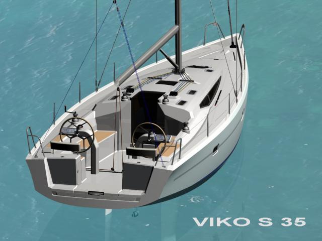 Viko S 35 de