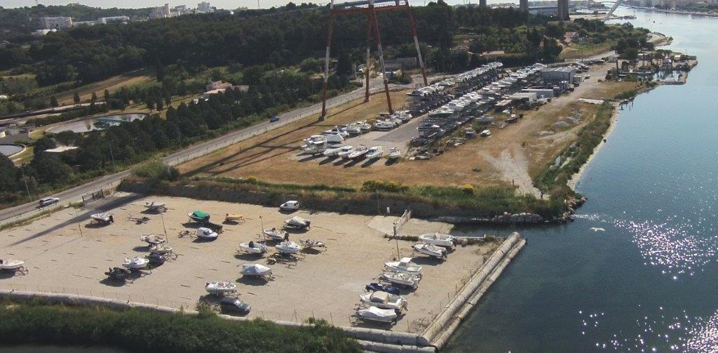 Port Terra - Port Privé - port de plaisance