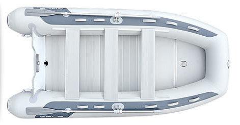 bateau  Freestyle Sport F420