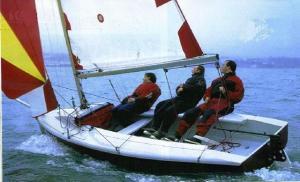 voilier Caravelle Boatique autovideur