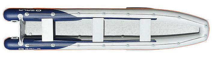 bateau Zodiac Challenger C520