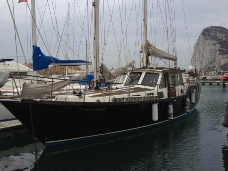 Nauticat 44 de
