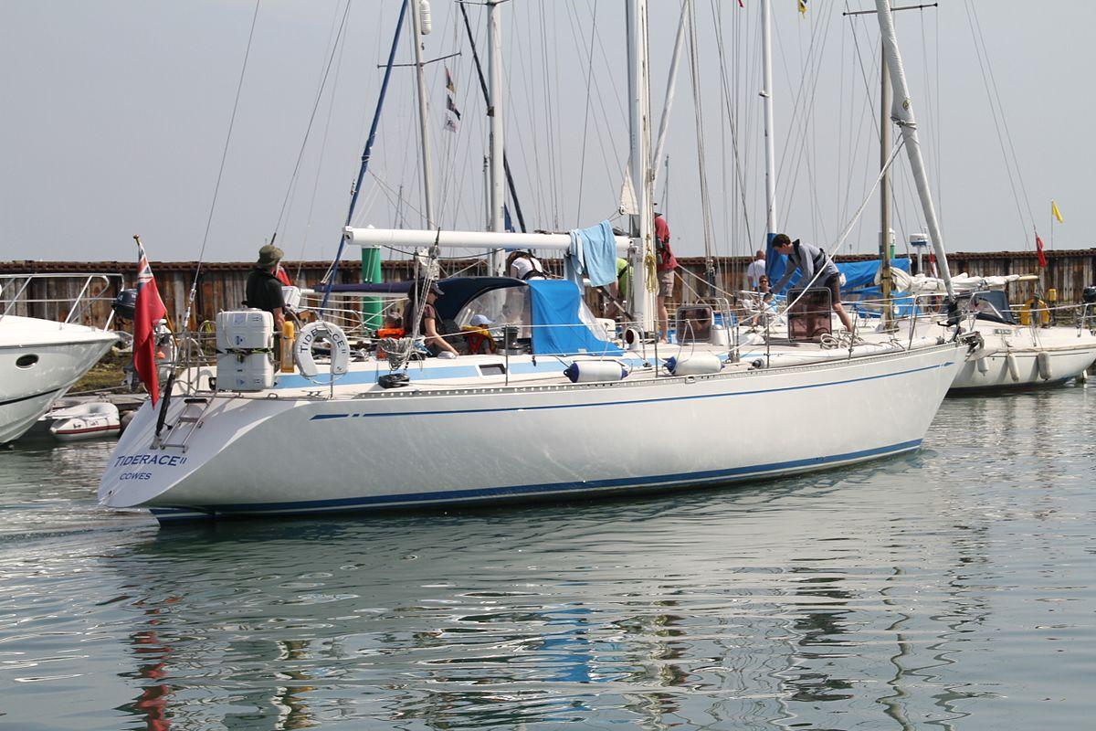 voilier Swan 431 Bénéteau