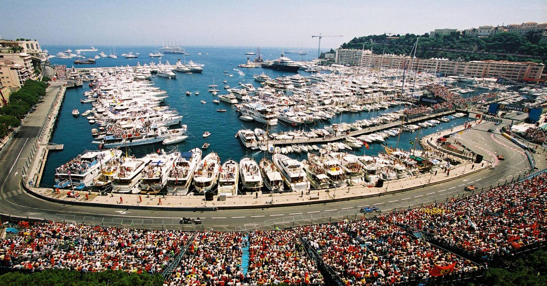Monaco - La Condamine - Port Hercule