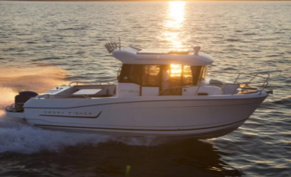 bateau Boston Whaler Merry Fisher 695 Marlin