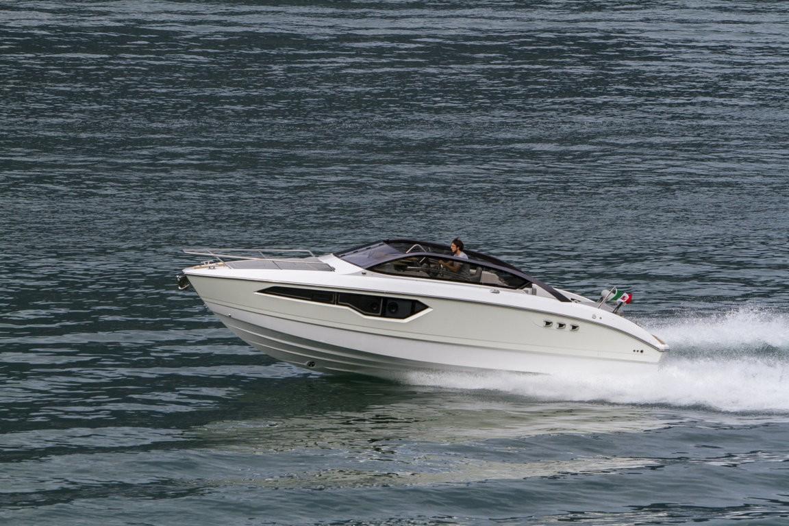 bateau BWA AmX 34