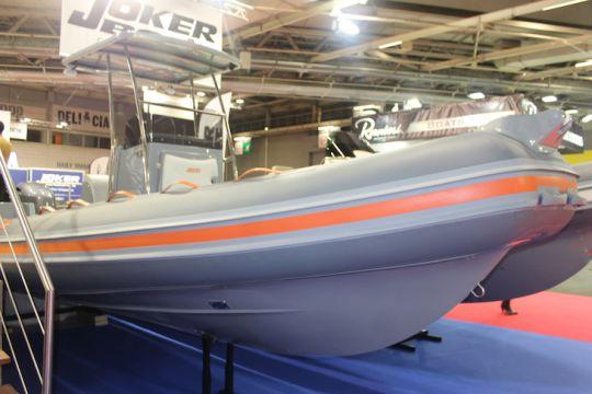 Coaster 650 Barracuda de