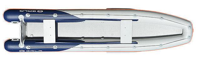 Challenger C450 de