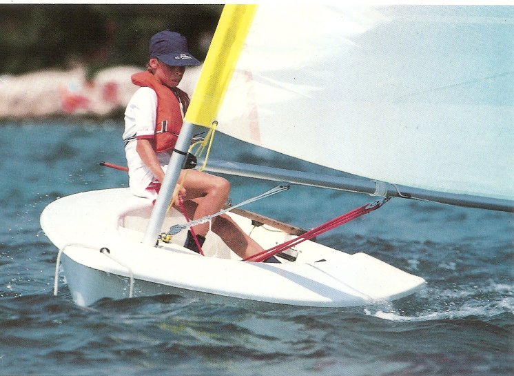 bateau moteur Jeanneau Sun Club 9
