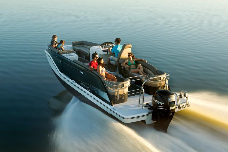 bateau Airon Marine Element XR7