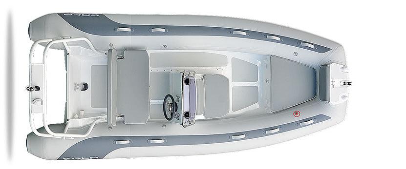 Atlantis A450L de