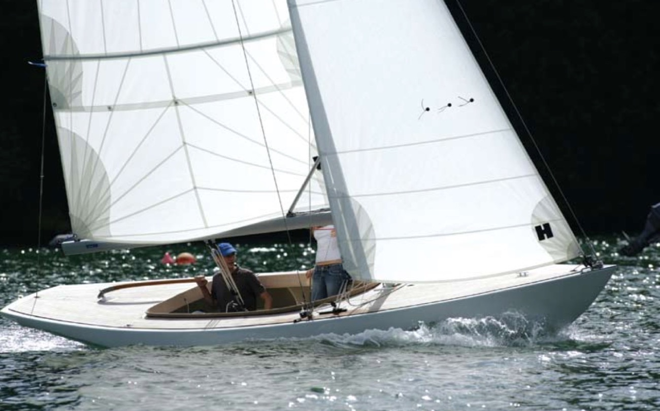 voilier Rustler 24 Go Catamaran
