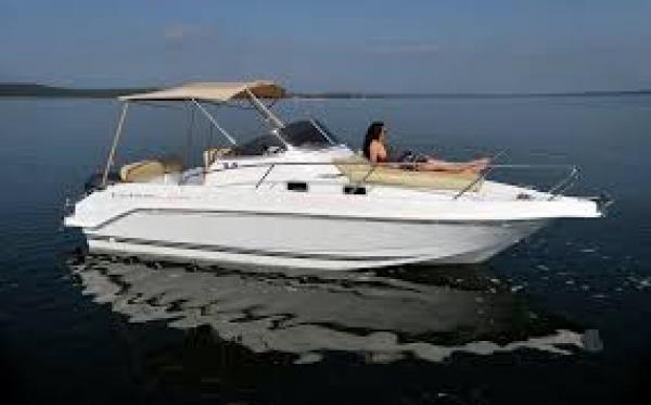 Cap-Ferret 752 Cruiser Premium de