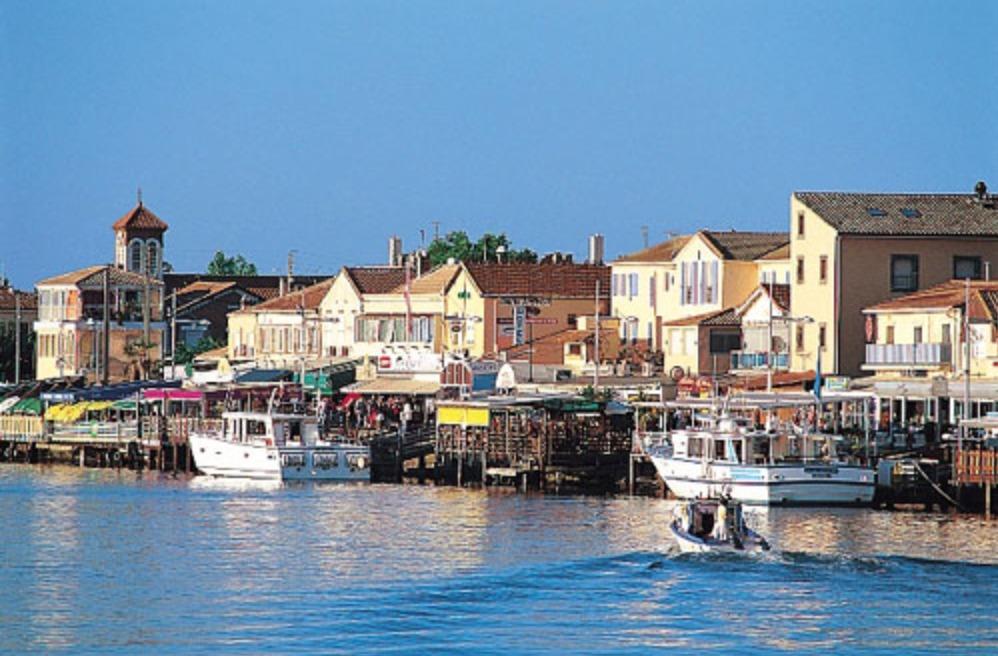 Le Grau d'Agde - Port de plaisance