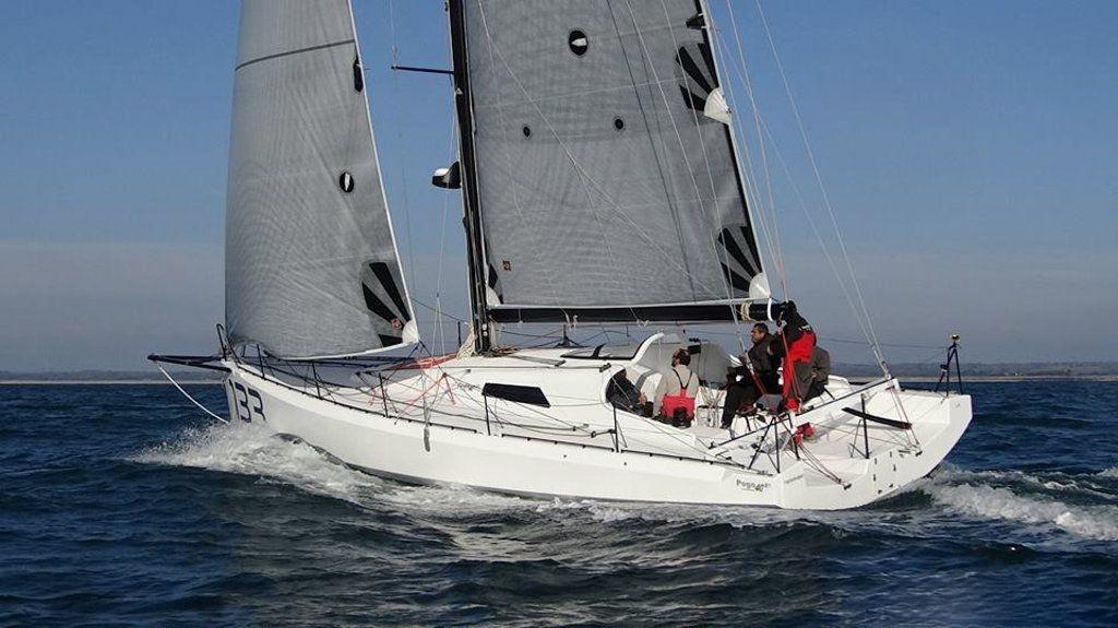voilier Pogo 40S3 Bénéteau