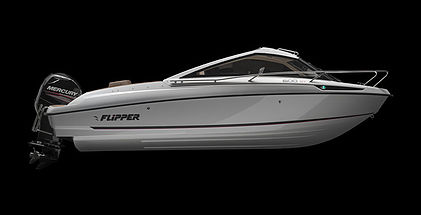 bateau Rhéa Marine 600 ST