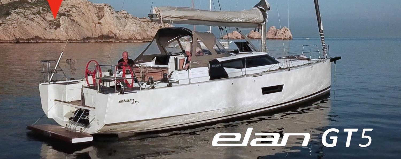 Elan GT5 de