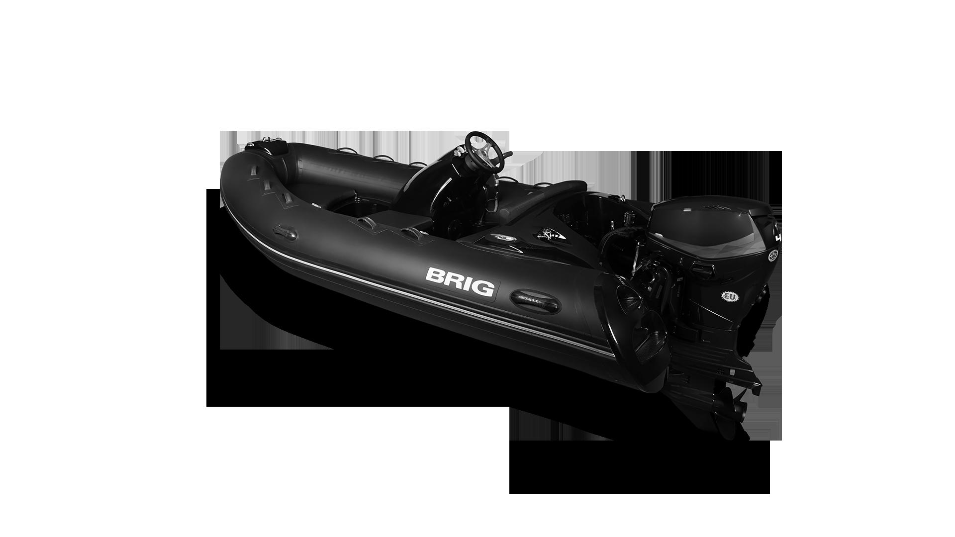 bateau Zodiac Eagle 380